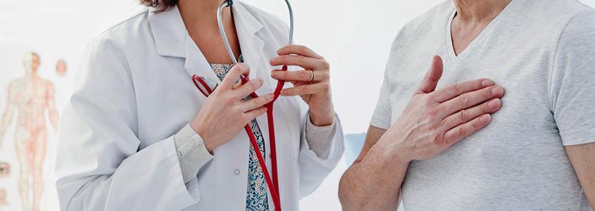 Основные сведения о стенокардии