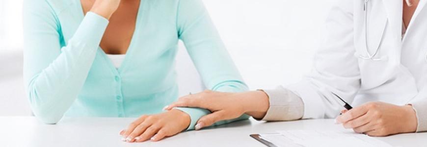 Кольпит (вагинит) - причины, симптомы, диагностика
