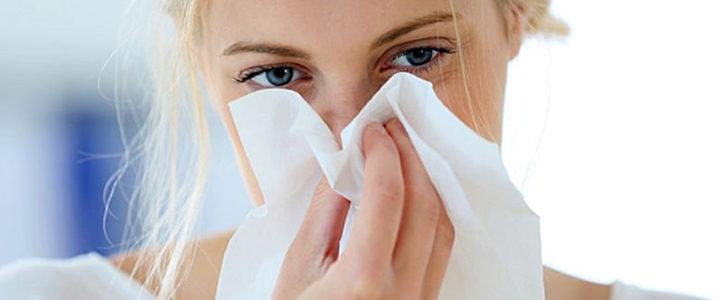 Зачем лечить насморк?