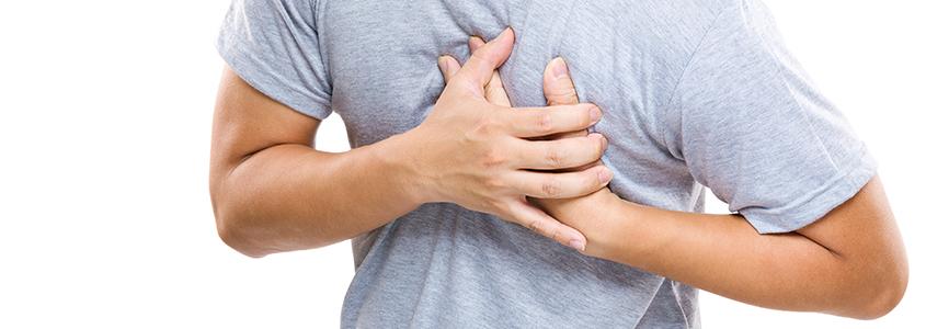 Миокардит сердца: виды, причины, основные симптомы, лечение