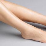 Отеки ног, причины