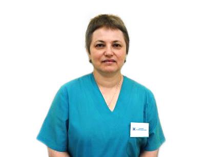 Татьяна Юрьевна <br> Аристова