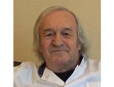 Кочергин Николай <br> Георгиевич