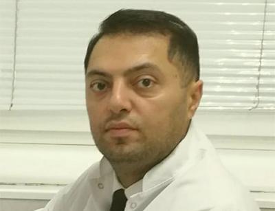 Заманов Эльчин <br> Тахирович